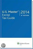 U.S. Master Excise Tax Guide (8th Edition)