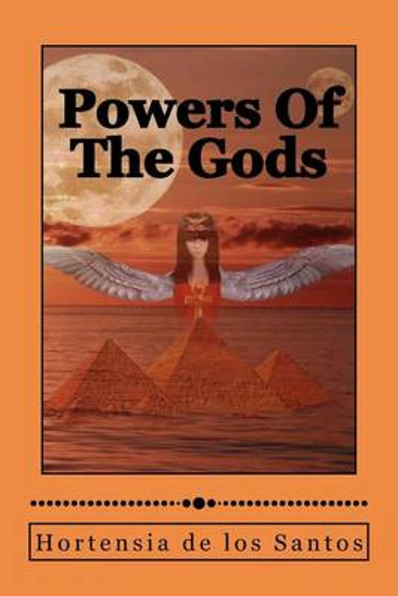 Powers of the Gods