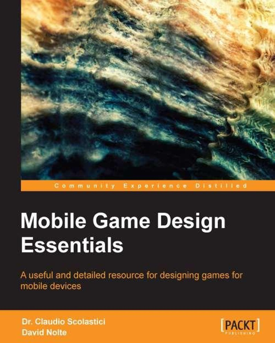 Mobile Game Design Essentials