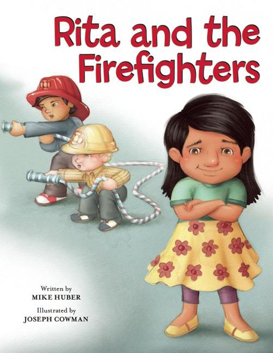 Rita and the Firefighters