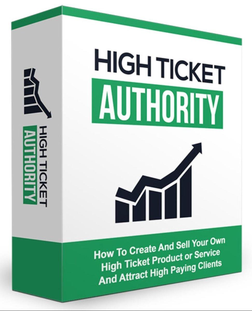 High tickets authority