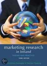 Marketing Research in Ireland