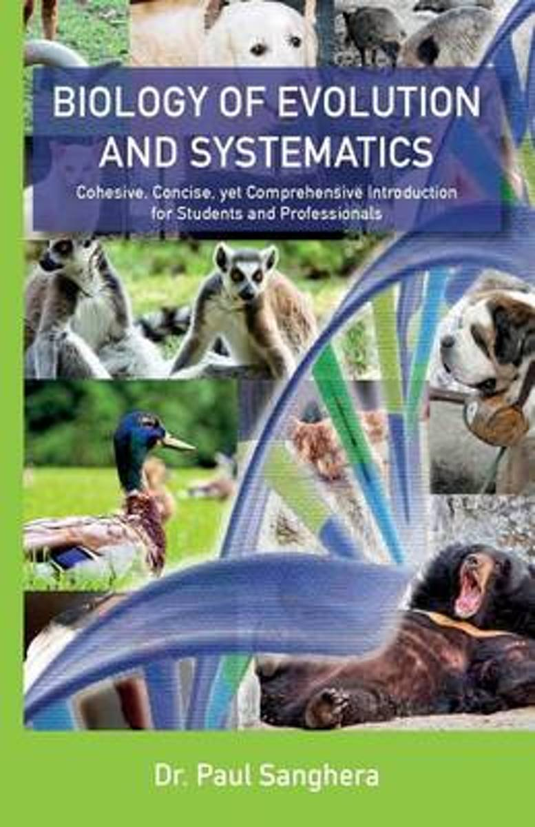 Biology of Evolution and Systematics