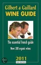 Gilbert & Gaillard Wine Guide