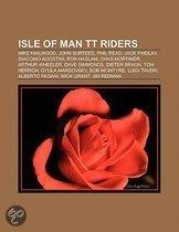 Isle Of Man Tt Riders: Mike Hailwood, John Surtees, Phil Read, Jack Findlay, Giacomo Agostini, Ron Haslam, Chas Mortimer, Arthur Wheeler