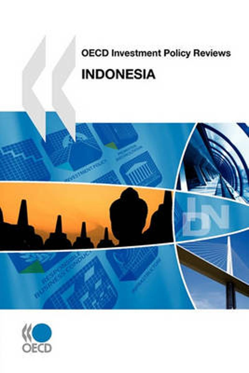 OECD Investment Policy Reviews OECD Investment Policy Reviews