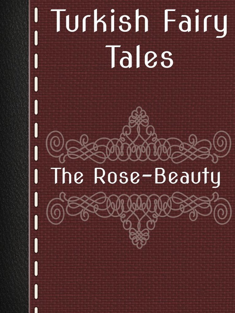 The Rose-Beauty