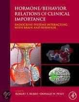 Hormone/Behavior Relations of Clinical Importance