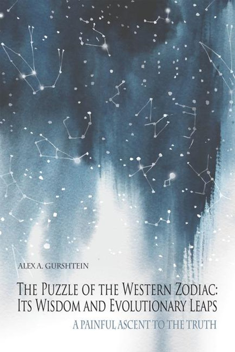 The Puzzle of the Western Zodiac: Its Wisdom and Evolutionary Leaps