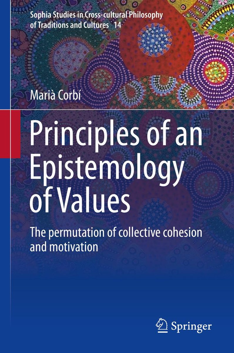 Principles of an Epistemology of Values