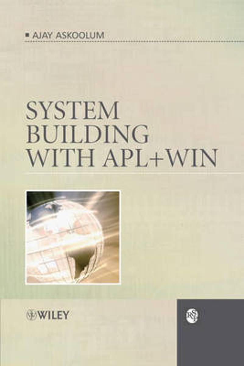 System Building with APL+WIN