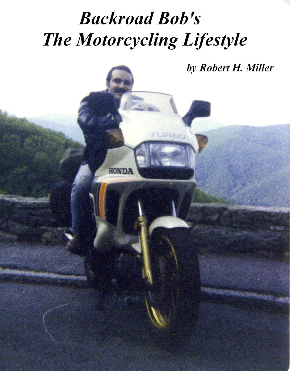 Motorcycle Road Trips (Vol. 23) The Motorcycling Lifestyle