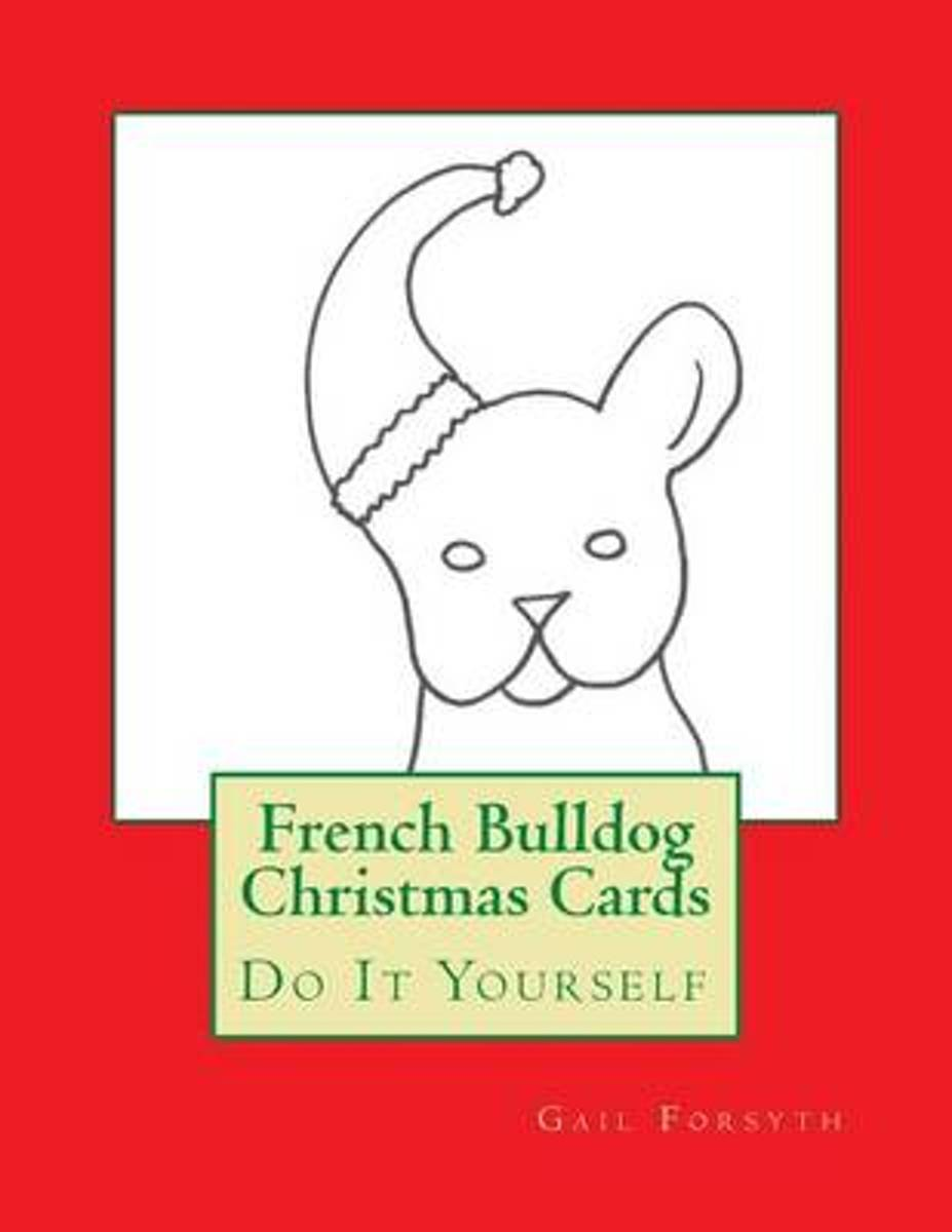 French Bulldog Christmas Cards image