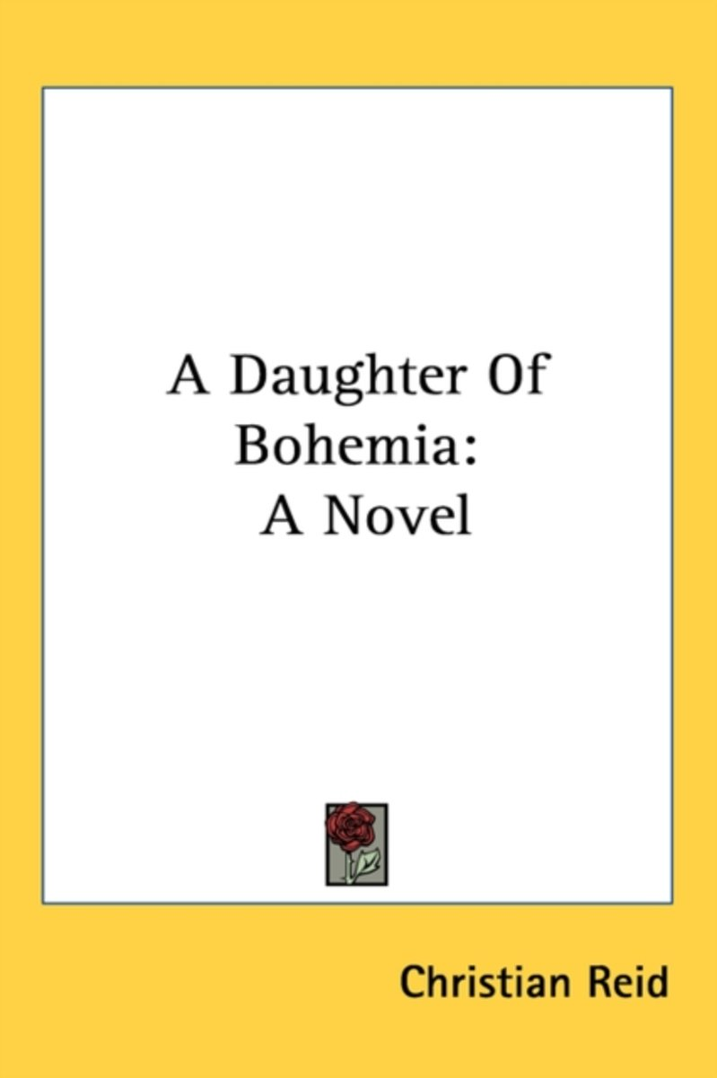 A Daughter of Bohemia