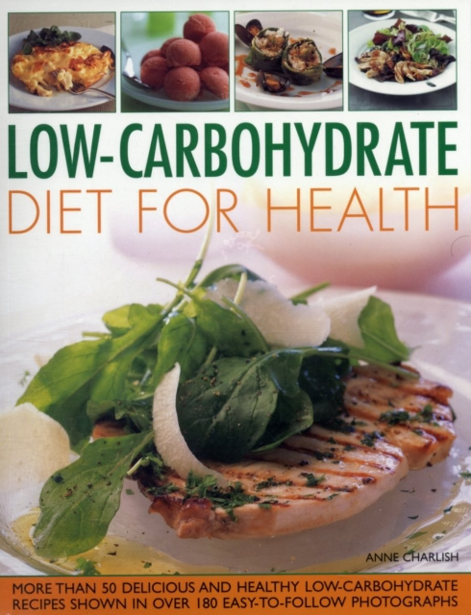 Low-Carbohydrate Diet for Health
