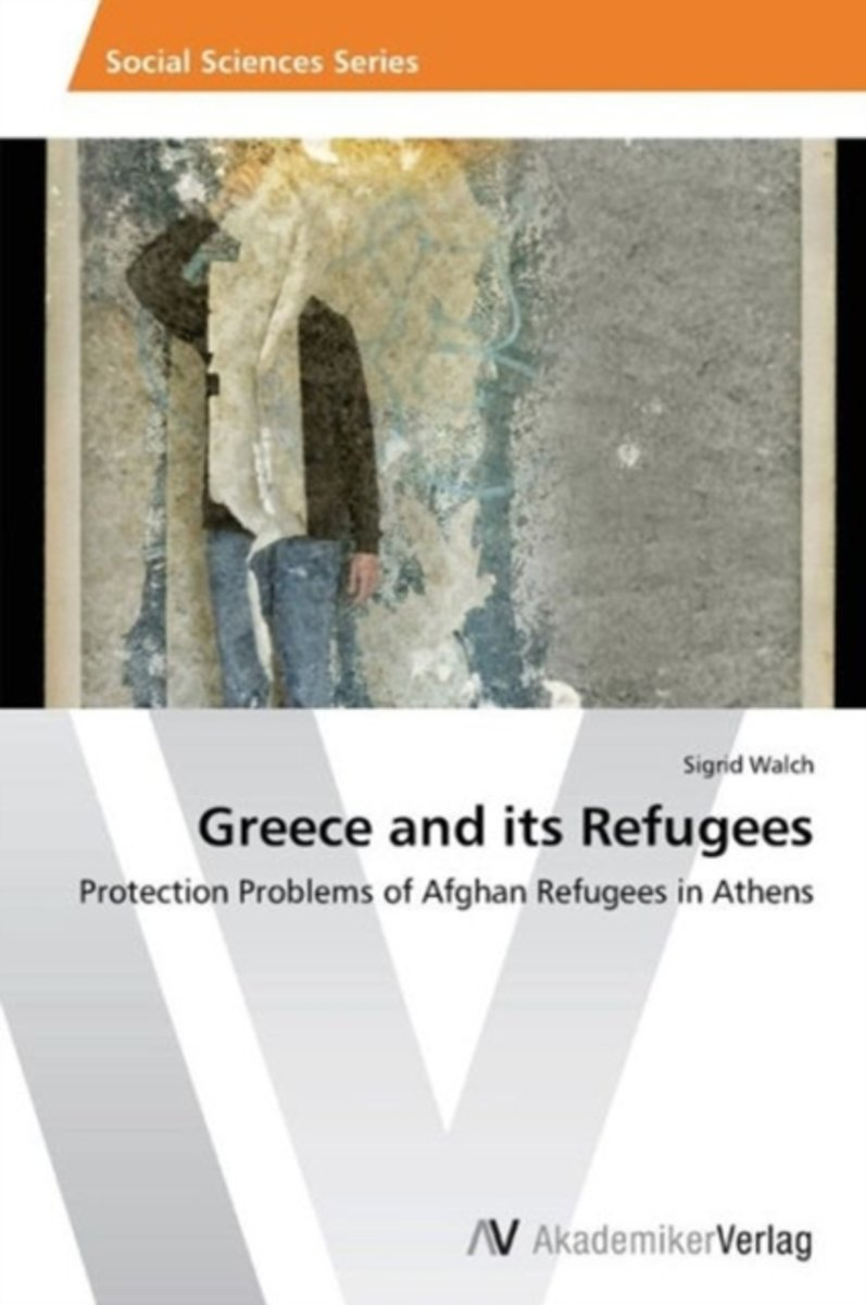 Greece and Its Refugees