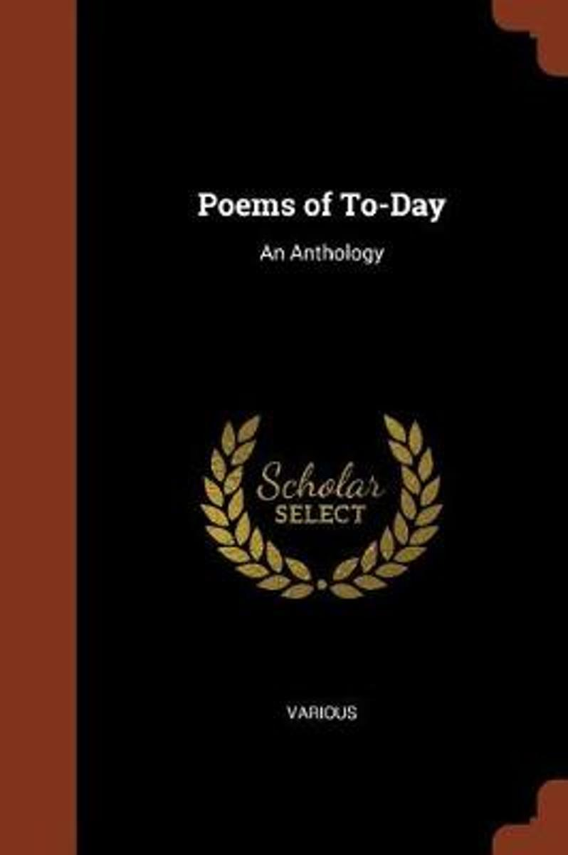 Poems of To-Day