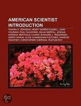 American scientist Introduction