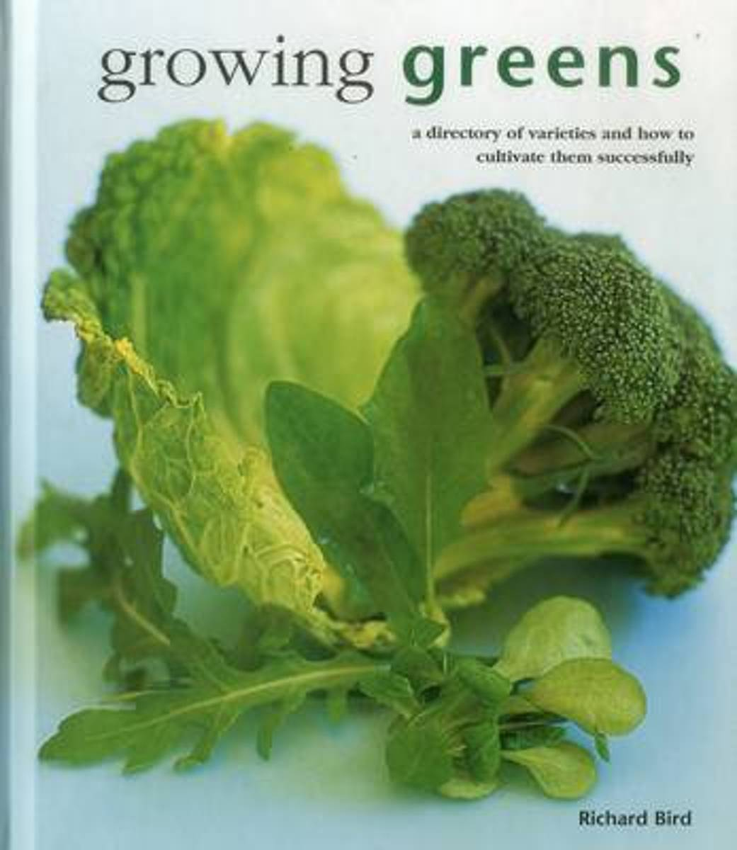 Growing Greens