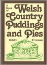 Welsh Country Puddings and Pies