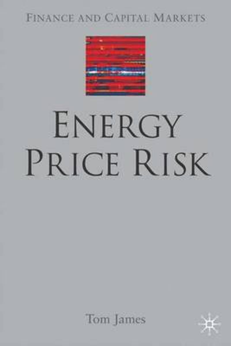 Energy Price Risk