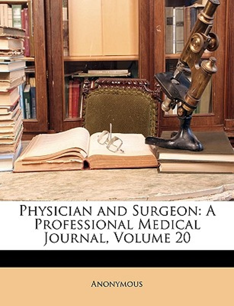 Physician and Surgeon