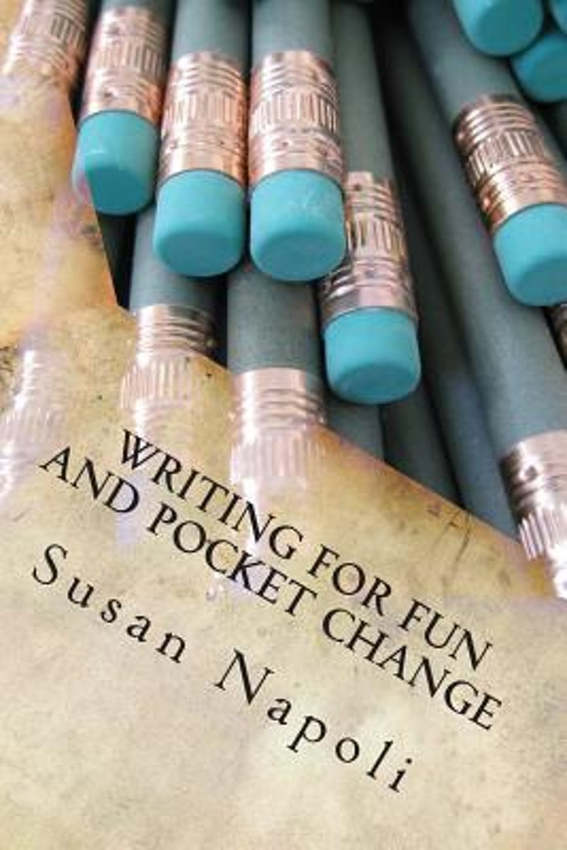 Writing for Fun and Pocket Change