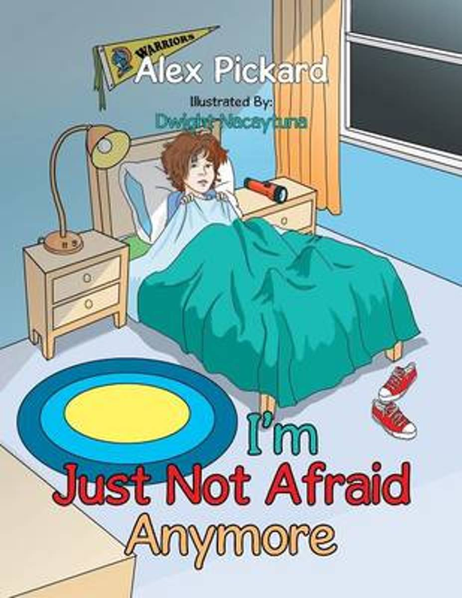 I'm Just Not Afraid Anymore