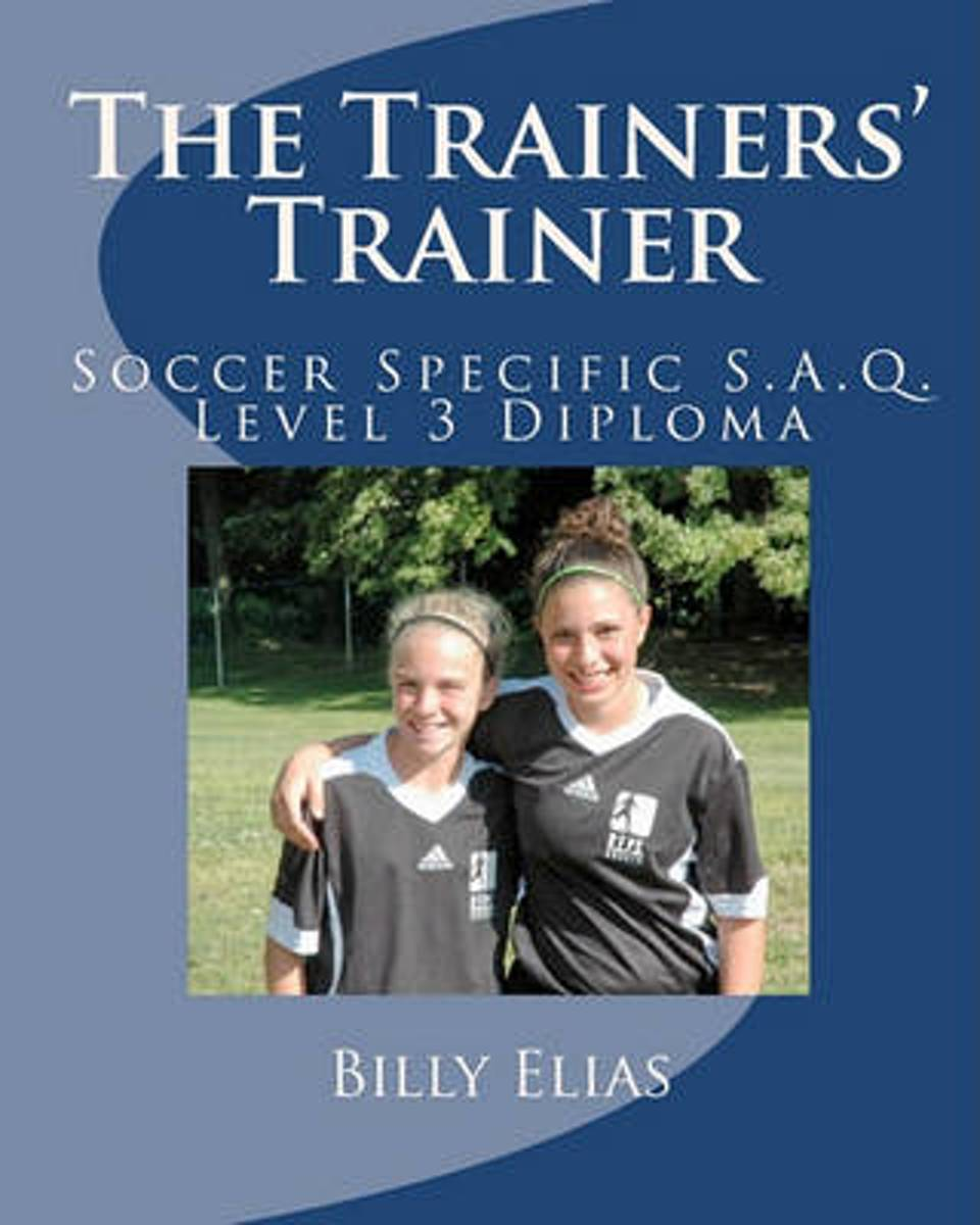 The Trainers Trainer