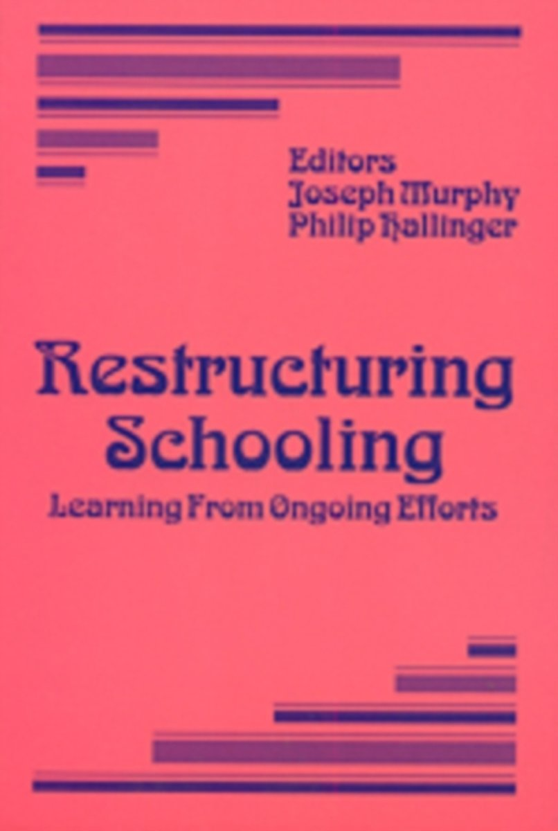 Restructuring Schooling