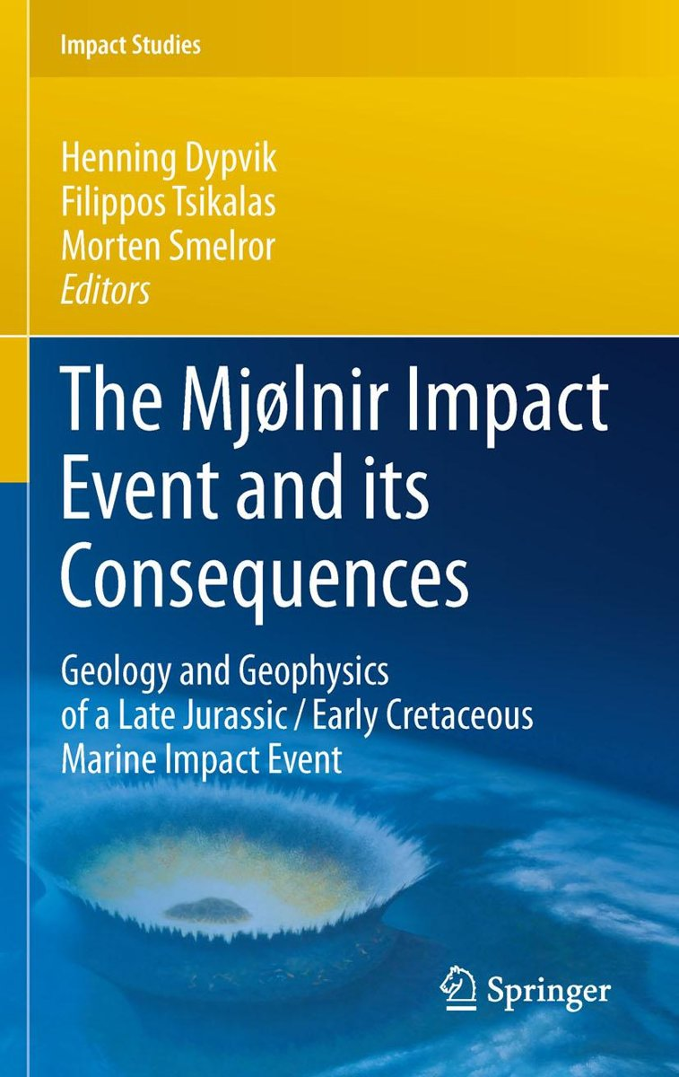 The Mjølnir Impact Event and its Consequences