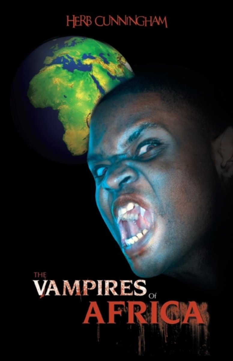 The Vampires of Africa