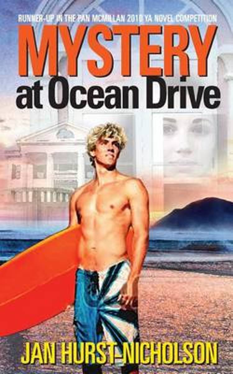 Mystery at Ocean Drive