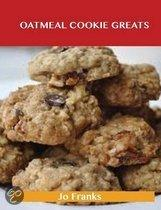 Oatmeal Cookie Greats