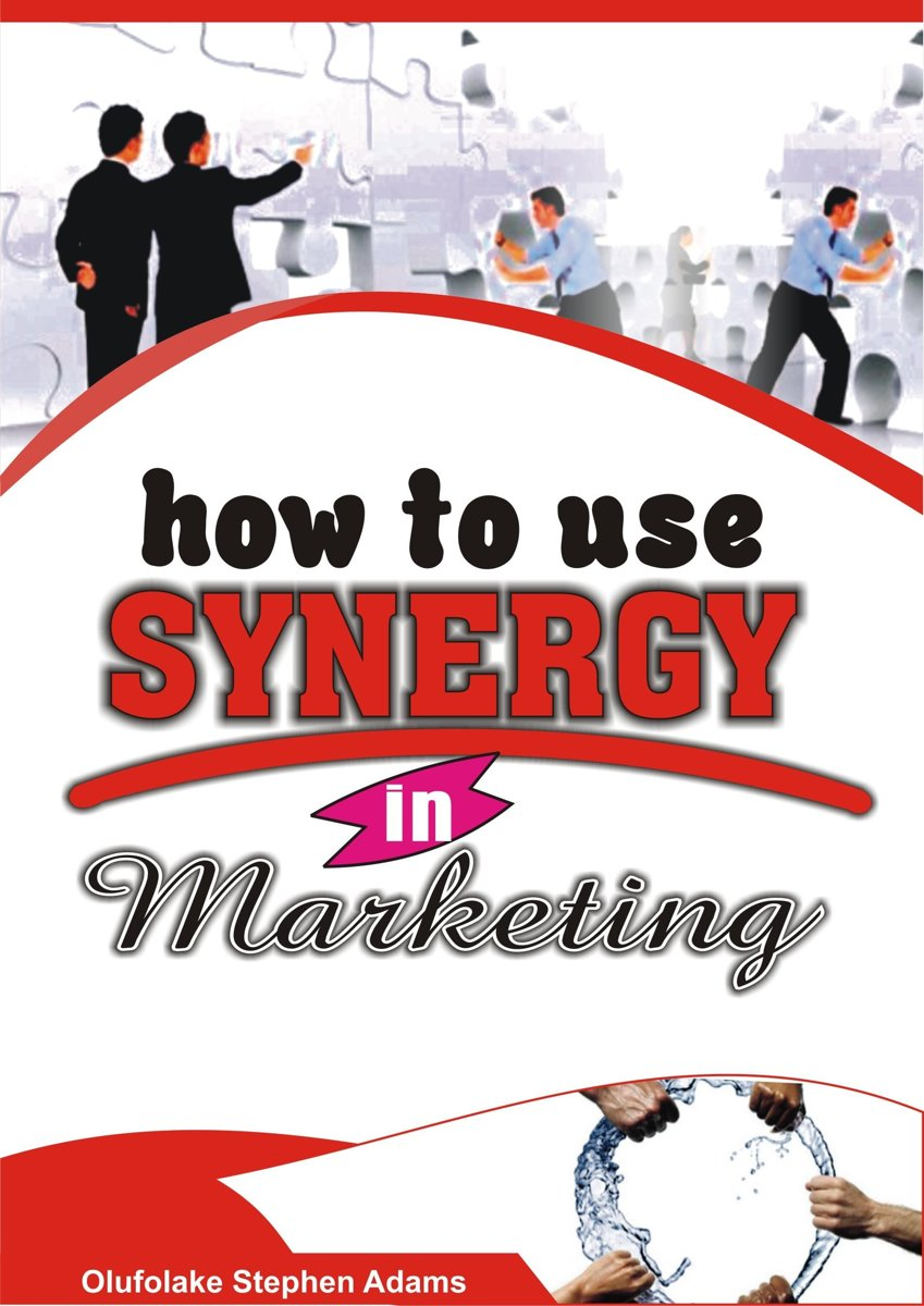 How to Use Synergy In Marketing