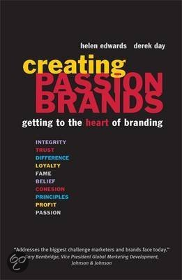 Creating Passionbrands
