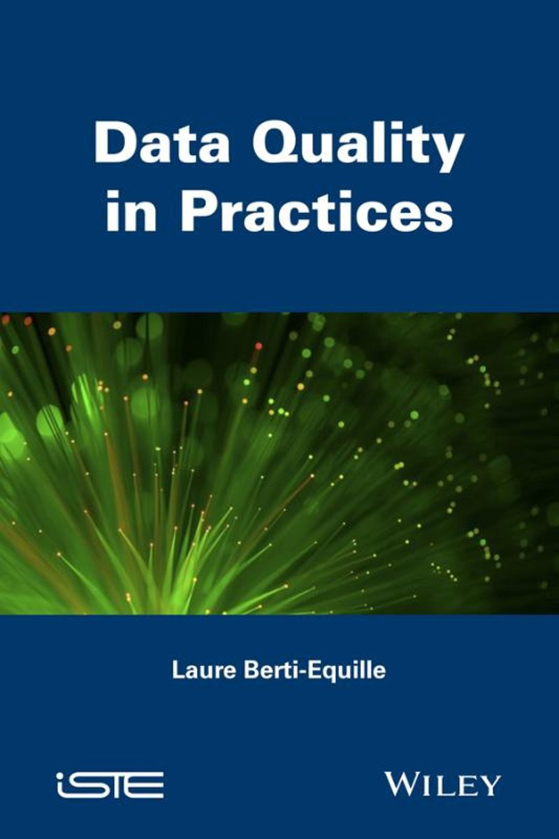 Data Quality in Practices