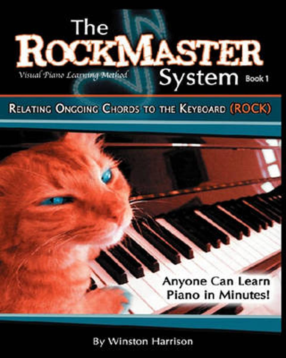 The Rockmaster System Book 1