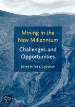 Mining in the new millennium-challenges and opportunities