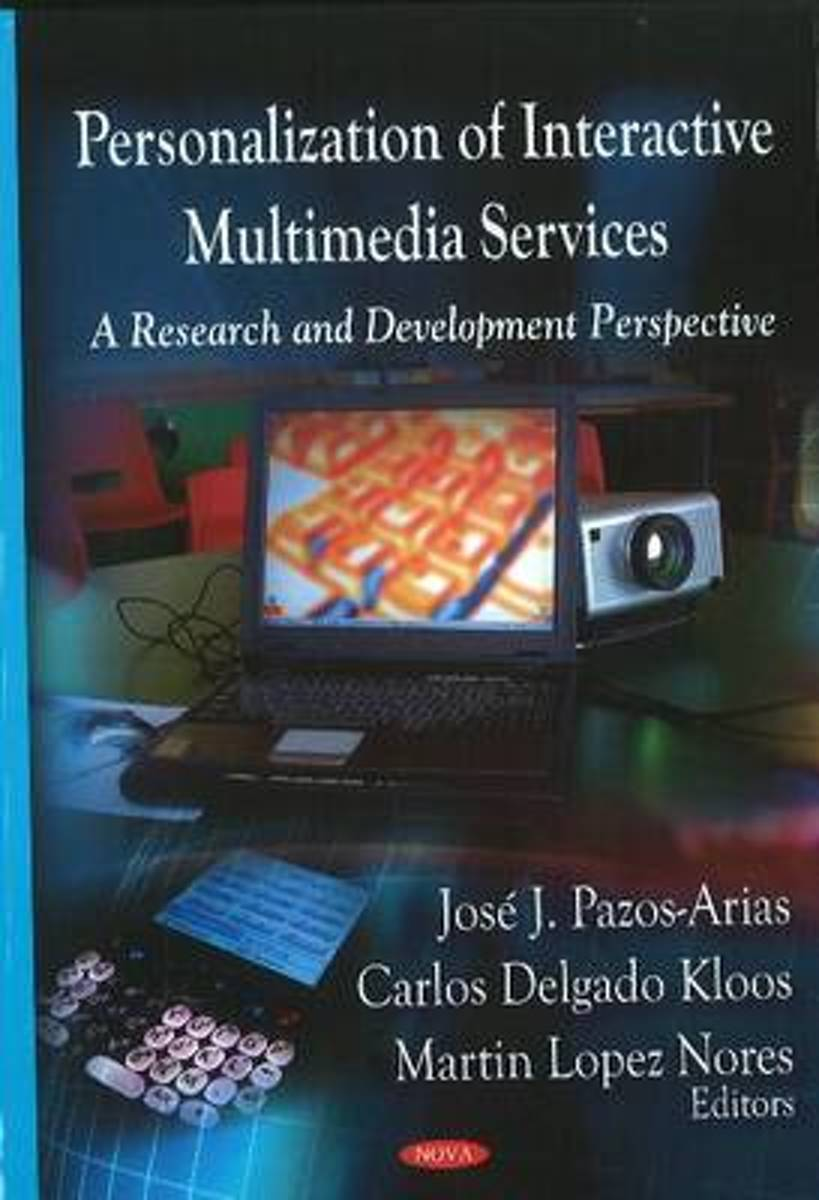 Personalization of Interactive Multimedia Services