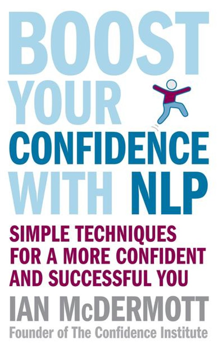 Boost Your Confidence With NLP image