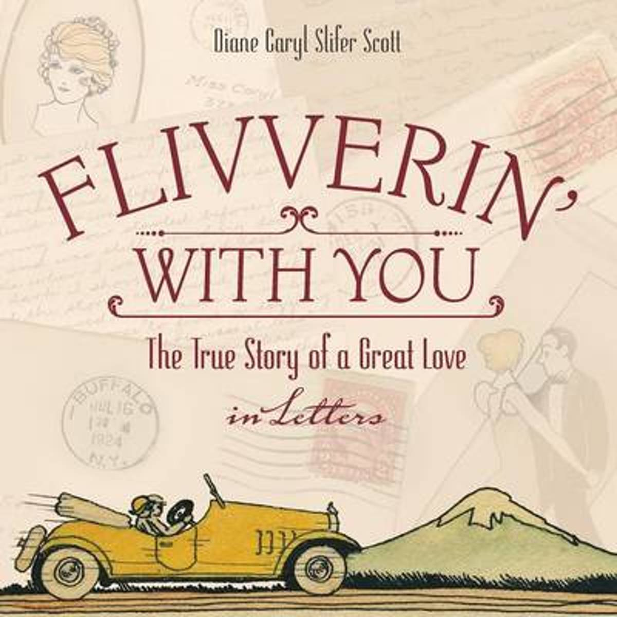 Flivverin' with You