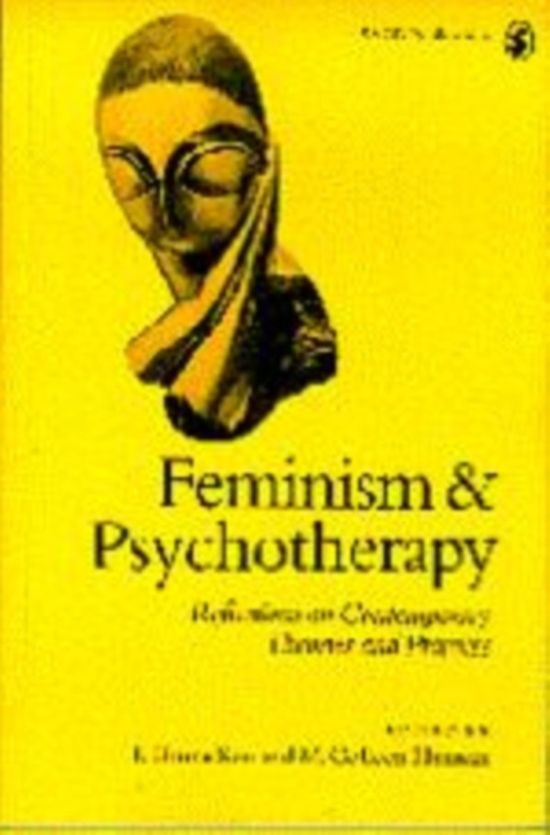 Feminism & Psychotherapy