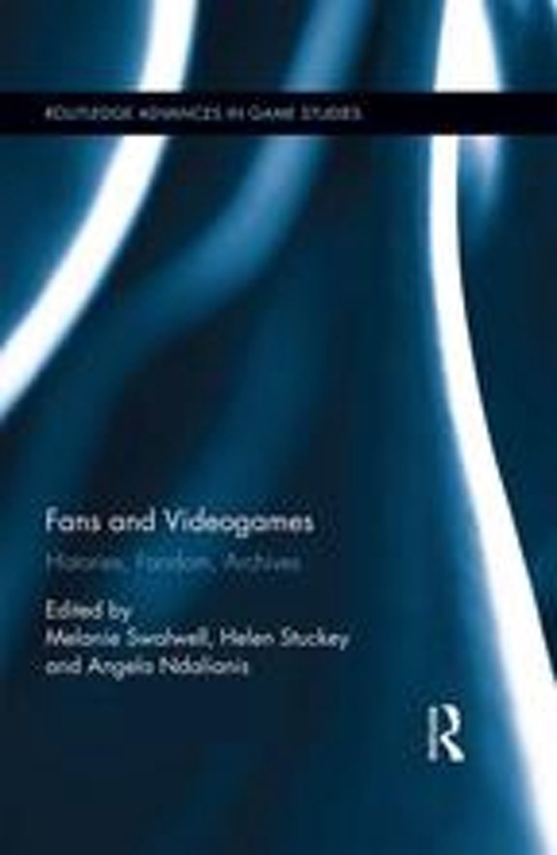 Fans and Videogames