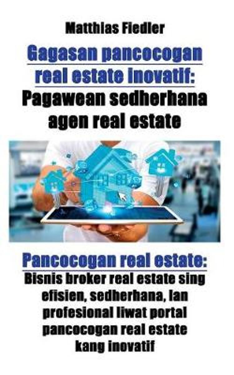 Gagasan Pancocogan Real Estate Inovatif