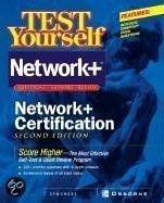 Tesy Yourself Network+ Certification