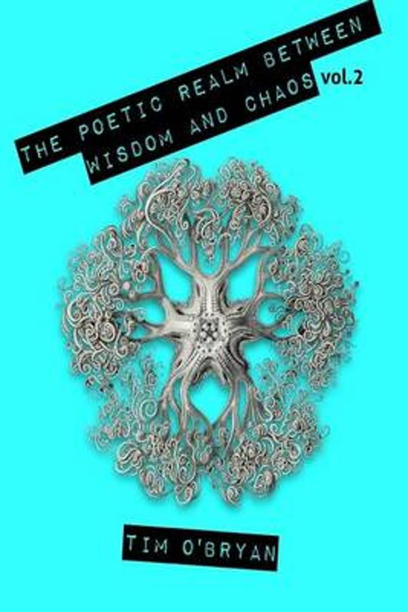 The Poetic Realm Between Wisdom & Chaos, 2