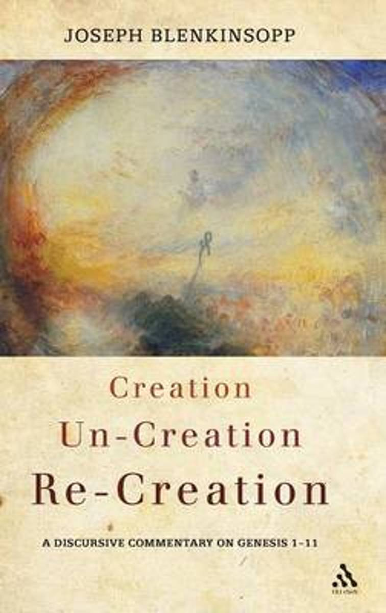 Creation, Un-Creation, Re-Creation