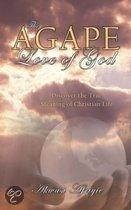 The Agape Love of God