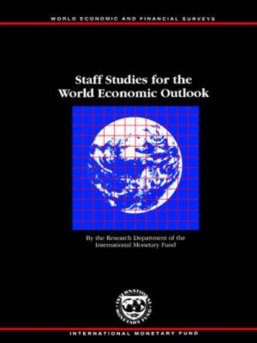Staff Studies for the World Economic Outlook